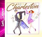 CD Let's Dance Charleston d'Artistes divers 2CDs