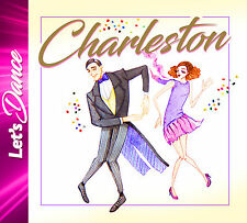 CD Let's Dance Charleston de Varios Artistas 2CDs