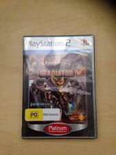 Ratchet Gladiator (Sony PlayStation 2, 2005)