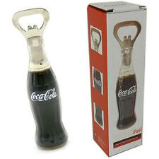 Coca Cola: 4 Inch Liquid Filled Bottle Opener - New & Official In Picture Box