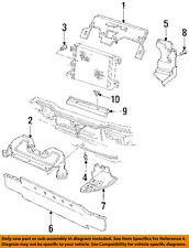 GM OEM Hood-Front Seal Clip 411700