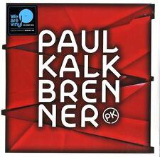 KALKBRENNER PAUL ICKE WIEDER VINILE LP NUOVO SIGILLATO