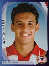 Panini 314 Jonathan Reis PSV Eindhoven UEFA CL 2007/08