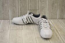 K-Swiss Arvee 1.5 Athletic Shoes - Men's Size 10 - White/Grey