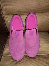 Merrell Novica Moc Women's 4.5 Purple Pre Owned Lightlyworn Very Cute Clean