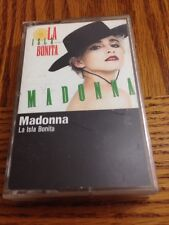 Madonna La Isla Bonita Cassette Single Ultra Rare Only One On eBay!