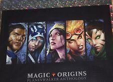 MtG Origins Planeswalkers SDCC 2015 Jace Vryn's Prodigy Magic the Gathering foil