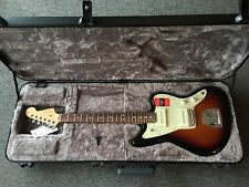STORE DEMO FENDER AMERICAN PRO JAZZMASTER ELECTRIC GUITAR  $0 CONT. US SHIPPING