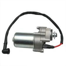 STARTER MOTOR ATV for 50cc 70cc 90cc 110cc 125cc 2-Bolt Lower Mount Dirt Bike