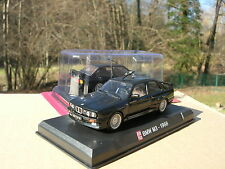 1/43 BMW M3 noire 1988 3 portes!!!