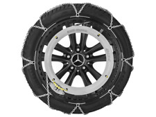Mercedes-benz Rud-Matic disc schneketten 225/50r17 - C-Klasse w205