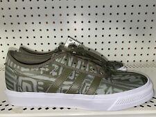 Adidas Adi-Ease Mens Athletic Lifestyle Skate Shoes Size 9.5 Green