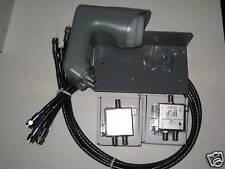 Bell Expressvu Dish Network Upgrade Kit 2 SW21 Dual LNB