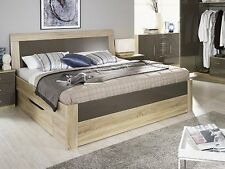 betten mit kasten ohne matratzen g nstig kaufen ebay. Black Bedroom Furniture Sets. Home Design Ideas