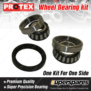 Protex Front Wheel Bearing Kit for Nissan 1600 180B 610 Stanza A10 Sunny B310