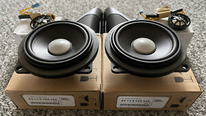 BMW E92 E93 SPEAKERS TWEETERS TOP HI FI HARMAN KARDON