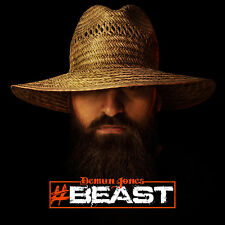 Demun Jones #Beast CD  LACS  My Town Colt Ford Big Smo  Charlie Farley NEW!