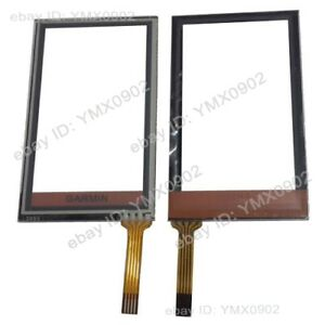 Neu Für Garmin Oregon 200 300 450 500 550 550T Touch Screen Digitizer Glas