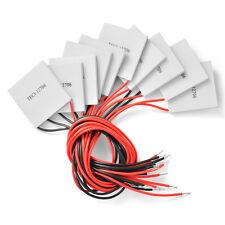12V TEC1 12706 Heatsink Peltierelement Modul Peltier Element Kühlen Nett V4K9