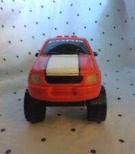 """F-150 Ford Trucks Lights Sound 9"""" Truck Plastic Toy Road Rippers Vehicle"""