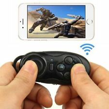 Bluetooth Mini Gamepad Mouse Remote Controller For Android Phone iPhone VR Box