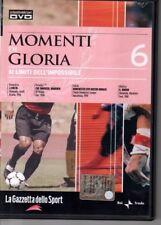 DVD=MOMENTI DI GLORIA=AI LIMITI DELL'IMPOSSIBILE=VOlume. 6