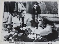 "Boris Karloff in The Black Room R55-19 b&w Photo  8"" x 10"""
