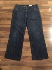 HUGO BOSS Relaxed 30L Jeans for Men