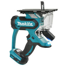 Makita DSD180Z 18V Li-ion Cordless Drywall Cutter / Body Only (Bare Tool)