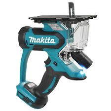 Makita DSD180Z 18V Li-ion Cordless Drywall Cutter / Body Only (Bare Tool)
