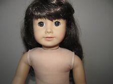 "Pleasant Company American Girl 18"" Samantha Parkington Doll Needs Little TLC"