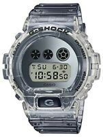 2019 NEW CASIO Watch G-SHOCK Clear Sleleton DW-6900SK-1JF Men's from japan
