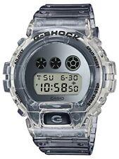 2019 NEW CASIO Watch G-SHOCK Clear Sleleton DW-6900SK-1JF Men's from japan
