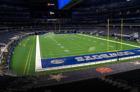 Dallas Cowboys vs Denver Broncos 11/7/2021 Noon Start 4 Tickets End Zone View