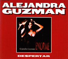 ALEJANDRA GUZMAN - DESPERTAR CD SINGLE 2 TRACK RARE SPAIN 1995 EXCELLENT CONDIT