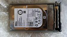 "DELL 1TB 2.5"" 6GBS SATA III ST91000640NS WF12F R720 R620 R610 R710 CADDY TRAY"
