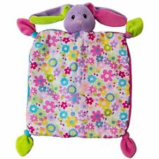 Mary Meyer Bella Bunny Lovey Toy