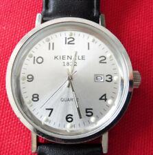 Kienzle 1822 Herren Armbanduhr mit Originalband Datum/Sekunden 3,8 cm Innengröße