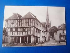 Thaxted Old Moot Hall