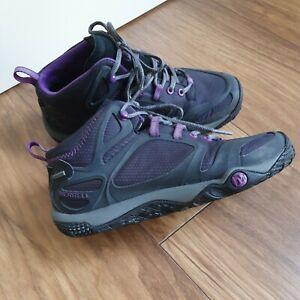 merrell walking shoes size uk5