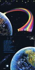 """Rainbow """"Down to earth"""" Von 1979! Acht Songs! """"Since you been gone"""" Neue CD!"""