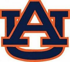 AUBURN  TIGERS  iron on embroidered PATCH COLLEGE UNIVERSITY SPORTS ALABAMA