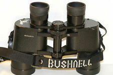 BAUSCH&LOUMB  (BUSHNELL)  CUSTOM  8 X 36   BINOCULARS...........SOCK KNOCKERS