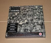 GEORGE MICHAEL - LISTEN WITHOUT PREJUDICE - 3 CDs + 1 DVD - BOX COLLECTOR