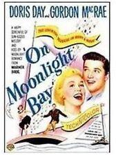 On Moonlight Bay (2017, DVD NEUF)