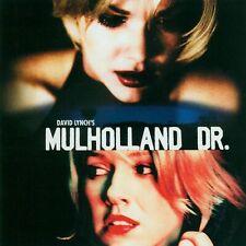 Mulholland Drive - Mini Poster & Card Frame