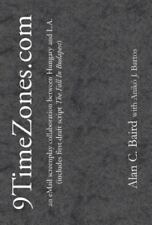 9 TimeZones.com : An E-mail Screenplay Collaboration Between Hungary by Aniko...