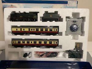 (0) Bachmann Branchline 30-020 Royal Scot complete train set