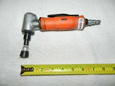 DOTCO Pneumantic Right Angle Grinder Model 12L1362-36 USA