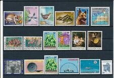 D074327 Luxembourg Nice selection of MNH stamps